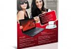 Плакат Packard Bell