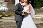 Свадебная фотосъёмка.