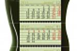 Календарь трио (отрисовка)