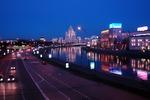 Фотосъемка города.