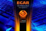 Выставочный стенд Egar Teshnology