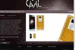 Описание телефона Safari cobra Samsung Galaxy S II