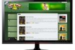информационный сайт о интернет-играх
