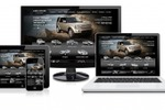 Сайт для автозапчастей