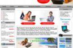 Сайт Интернет провайдера