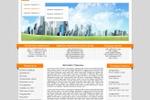 Дизайн для сайта ГУП ДЕЗ Бутырского района