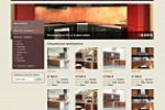 Дизайн для интернет-магазина по продаже мебели 2