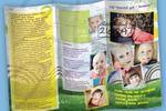 Буклет о сиротках для организаций Беларусии