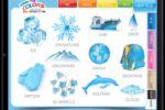 Learn The Color: iPad программа для детей