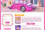 Barbie Mania