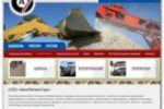 Верстка проекта «AUTOREGIONTORG»