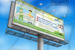 Реклама для медицинского центра MedicaMente