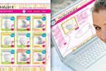 Дизайн интернет-магазины Посудомания