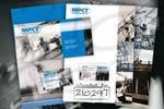 Рекламные материалы для  Международного Конгресса 2012