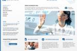 Веб-дизайн сайта для консалтинговой компании