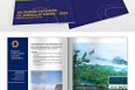 Верстка каталога Министерство Энергетики России на международную