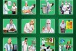 Иконки для медицинского сайта