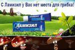 Баннер Ламизил
