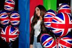 London Eurovision Party
