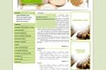 Сайт производителей пищевых продуктов