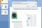 Создание PowerPoint презентации из Word файла