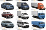 Автомобили для сайта