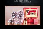 Известный итальянский бренд Dibrera в Москве