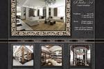Сайт архитектурной студии из Санкт-Петербурга