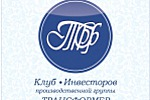 "Логотип ""Клуба Инвесторов"""