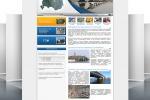 Дизайн сайта - www.westmain.ru