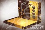Дизайн коробки конфет