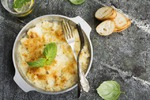 Региональный блог про еду