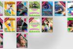 Серия банеров для сайта