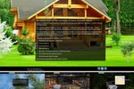 сайт по строительству домов из бруса