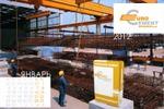 Календарь «Евроцемент груп 2012»