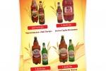 Листовка А4 для оптового склада алкогольной продукции