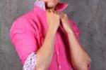 Фотосессия для итальянской одежды Алессандрини