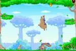 """Игра """"Летающие свиньи"""""""