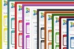 Шаблон «Rhuk Milkyway Ext 25» для Joomla 2.5