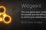 Русификация компонента «Widgetkit»