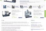 Сайт компании Современные Технологии Металлообработки