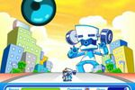 """Игра """"Супер робот 2"""""""