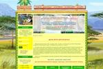 Перевод сайта «Мадагаскар» с Joomla 1.5 на 2.5