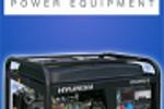 Электростанции Hyundai 240х400
