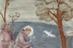 Джотто (копия). Пастель