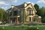 3д моделирование домов