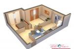 3д планировка квартир