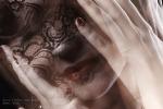 Blind portrait series
