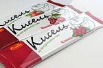 Дизайн упаковки «Кисель на натуральном соке II»