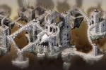 Локация - волшебный замок